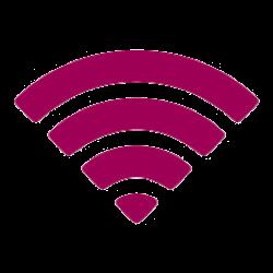 Wi Fi připojení