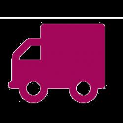 Odvoz zakúpeného tovaru