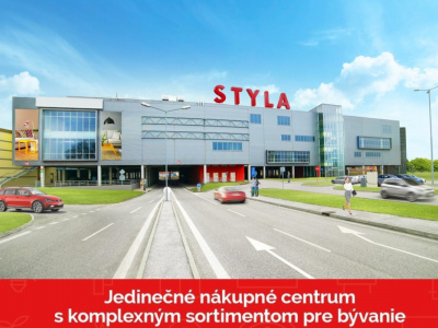 SHOWROOM Bratislava